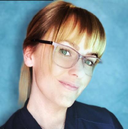 Kaley Kirsten